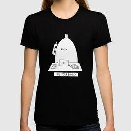 The TourBunny - Phone T-shirt