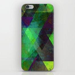 Virtuous iPhone Skin