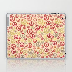 Love and Peace to you , Brother Laptop & iPad Skin