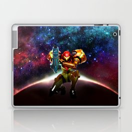 Metroid Samus Returns Laptop & iPad Skin