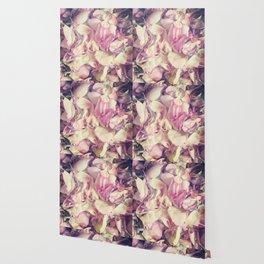 Pastel petals Wallpaper