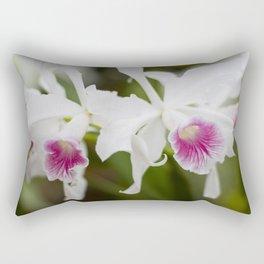 Orquidea Rectangular Pillow