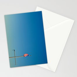 freedom sky Stationery Cards