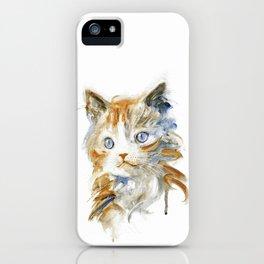 Sophie iPhone Case