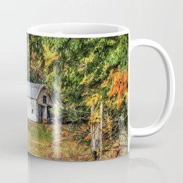 Fall Along 57 Coffee Mug