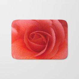 Rose Delicate Bath Mat