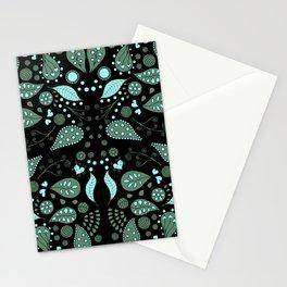 Fairy Foliage II Stationery Cards