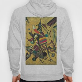 Wassily Kandinsky - Points Hoody