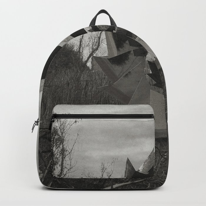 Intervention 37 Backpack