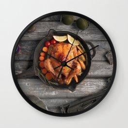 PUBG 1 Wall Clock