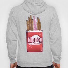 Pocky Lover - Junkies Collection Hoody