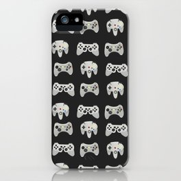 Get On My Level iPhone Case