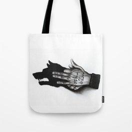 Docet Umbra Tote Bag