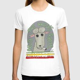 Mpuff The Magic Sheep T-shirt