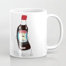 Soy Existentialist Coffee Mug