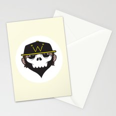 A Wicked Gentleman Stationery Cards