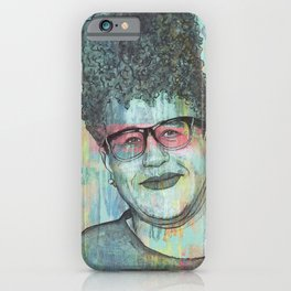 Brittany Howard - Gimme All Your Love iPhone Case