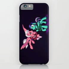 Mad T Ponies 'Mally and Thackery' iPhone 6s Slim Case