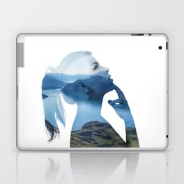 Serenity One Laptop & iPad Skin