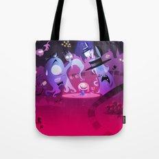 Doralysse Tote Bag