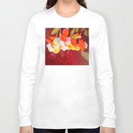 Dancing Ladies Long Sleeve T-shirt