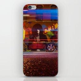 Rust Never Sleeps iPhone Skin