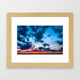 Timaios Framed Art Print