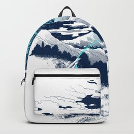 Release the Kindness Backpack