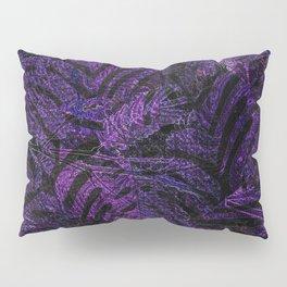 Leaves V5WL Pillow Sham