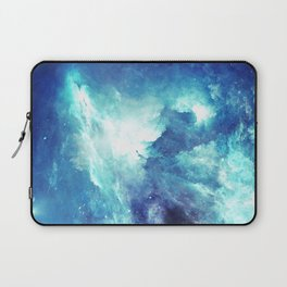 Stardust Path Laptop Sleeve