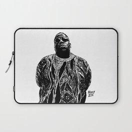 Biggie Biggie Biggie Laptop Sleeve