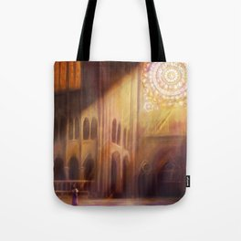 Children of God Tote Bag