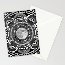 mooncheeesi Stationery Cards