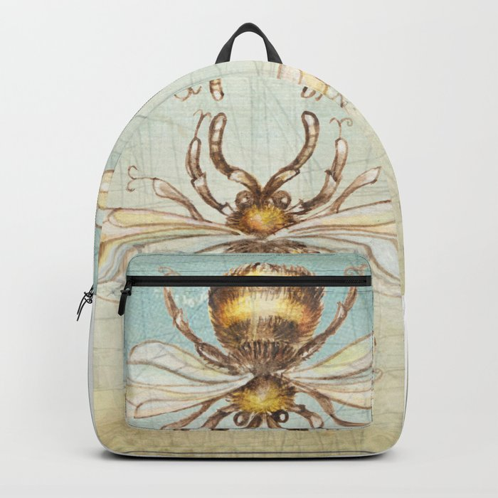 BEEs Backpack