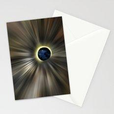 OWL Eye Stationery Cards