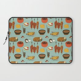 Delights of Brazil Laptop Sleeve