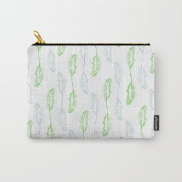 Feather Falling 3 Carry-All Pouch