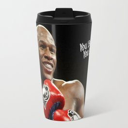 Floyd #1 Travel Mug