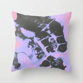 Covet Throw Pillow