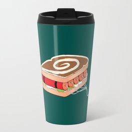Dynamite Sandwich Travel Mug