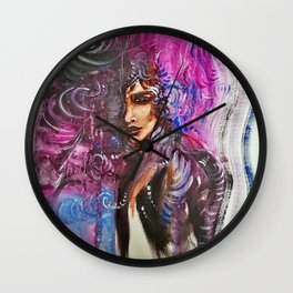 Ezella Wall Clock