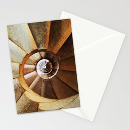 Staircase Stationery Cards