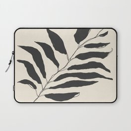 breezy palm Laptop Sleeve