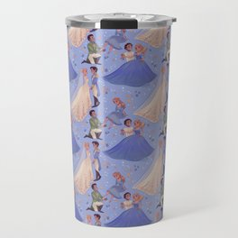 Dilly Dilly, You Shall Be Queen Travel Mug