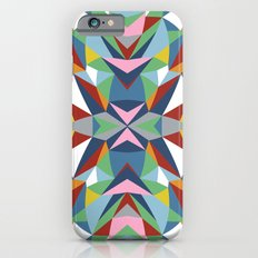 Abstract Kite Slim Case iPhone 6s