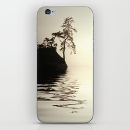 Wideness iPhone Skin