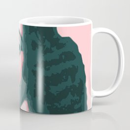 Baruch Spinoza Coffee Mug