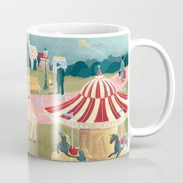 Winds in the East Coffee Mug