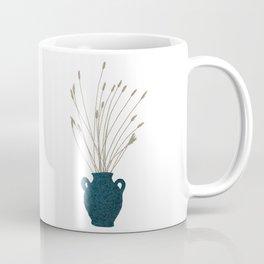 Blue Amphora Coffee Mug