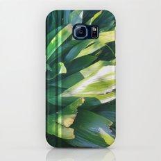 GREEN01 Slim Case Galaxy S7